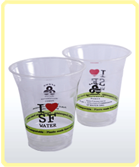 custom printed compostable cold cup_i love sf logo_1_small